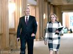Dragnea și Dăncilă, discuție informală cu liderii PSD înaintea CExN de luni al partidului (surse)