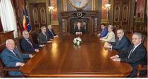Membrii Consiliului de Administratie al Bancii Centrale