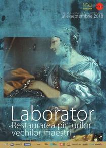 Expozitia Laborator