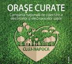 Orase Curate Cluj Napoca