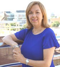 Cristina Nicolescu, noul CEO la AZT Pensii