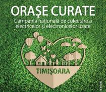 Orase Curate - Timisoara