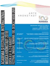 Arte Kronstadt