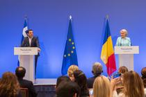 Dncil i Tsipras