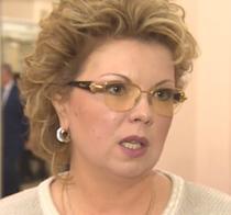 Elena Iampolskaia