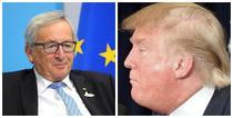 Juncker si Trump