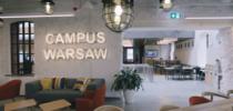 Google Campus Varsovia