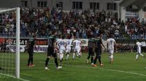 FC Hermannstadt vs FC Botosani