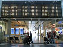 Aeroportul din Munchen