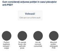 Sondaj plcute anti-PSD