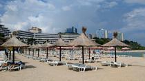 Plaja la Marea Neagra
