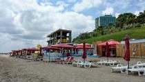 Plaja in Olimp