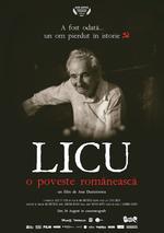 Licu, o poveste romaneasca