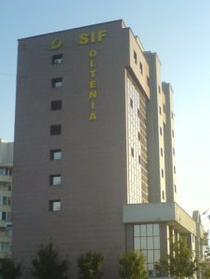 SIF5 Oltenia