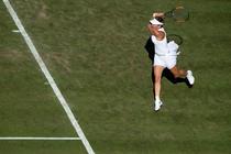 Simona Halep, la turneul de la Wimbledon