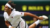 Roger Federer, la Wimbledon