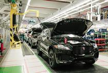 Fabrica Jaguar