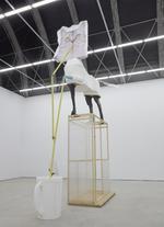 Cristian Raduta - Galeria Nicodim 2018 - The Extra Mile