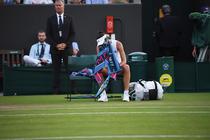 Garbine Muguruza, la Wimbledon