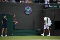 Marin Cilic, eliminat de la Wimbledon