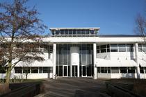 Un centru tehnic al Nissan