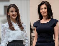Roxana Diaconu, Codrina Simionescu