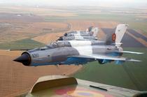 Avioane MiG 21 LanceR C