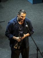 Radu Jude: foto Karlovy Vary IFF