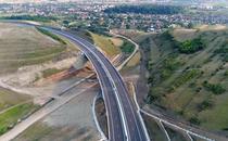 Autostrazi in constructie in Romania
