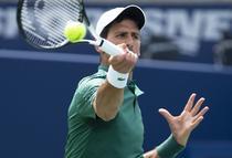 Novak Djokovic, invins la Toronto