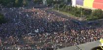 Protestul Diasporei 10 august