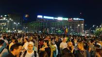Proteste Piata Victoriei