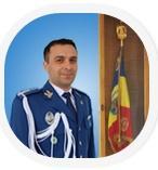 Maior Laurentiu Cazan