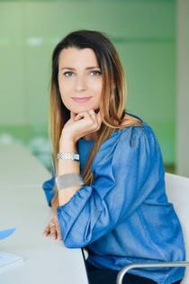 Camelia Malahov - Deloitte Romania