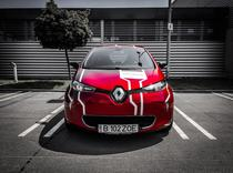 Renault Zoe Z.E. R90