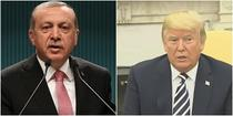 Erdogan vs Trump