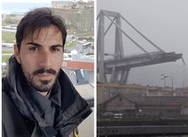 Davide Capello, implicat in accidentul de la Genova