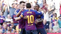Barcelona, victorie cu Boca Juniors