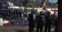 Interventie Jandarmerie
