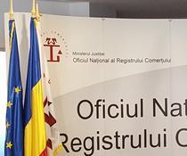 Poza editata de pe site-ul Oficiului National al Registrului Comertului