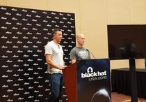 Valasek si Miller, cei doi fosti hackeri