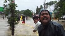 Inundatii in Kerala