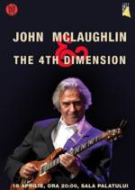 Concert John McLaughlin