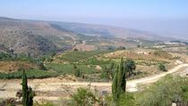 Inaltimile Golan
