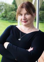 Ioana Uricaru: photo Annette Hornischer