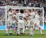 Real Madrid, victorie in primul meci din noul sezon al La Liga
