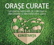 """Campania ECOTIC """"Orase curate"""" in Constanta"""