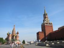 Piata Rosie din Moscova