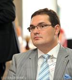 Alexandru Ciuncan, noul director general al UNSAR
