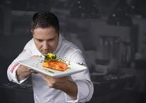 Chef Liviu Preda